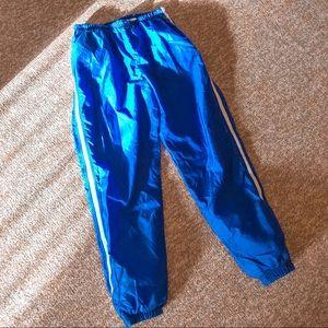 Vintage Nike Windbreaker Pants